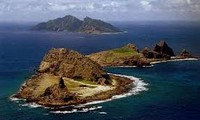 Japan will alle Maßnahmen für Sicherheit der Senkaku Inseln ergreifen