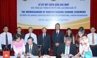 Verbesserung der Arbeiterstatistik in Vietnam