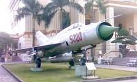 Museum über den Luftsieg von Hanoi vor 40 Jahren