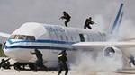 Übung gegen den Terror in der Zivilluftfahrt