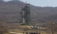 Weltgemeinschaft kritisiert Raketenstart Nordkoreas