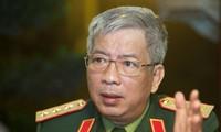 Vietnamesische Militärdelegation besucht Deutschland