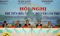 Alles für nachhaltige Entwicklung in Tay Nguyen