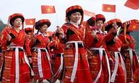 Tag der Kulturen der verschiedenen vietnamesischen Völker