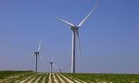 Windenergieprojekte in Vietnam