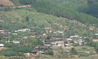 Erste Ergebnisse bei Neugestaltung ländlicher Räume im Hochland