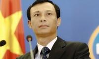 Vietnam kritisiert Fischfangverbot im Ostmeer durch China