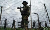 Indien wirft Pakistan Verletzung des Waffenstillstands vor