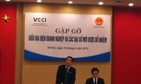 Beziehungen zwischen Vietnam und Kanada werden in vielen Bereichen vertieft