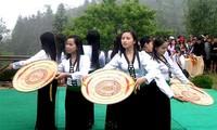 Die Volksgruppe Thai in Vietnam