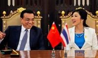 China will umfassende strategische Partnerschaft mit Thailand aufbauen