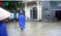 Schäden durch Taifun Nari in Zentralvietnam