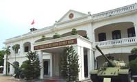 Das Militärgeschichtsmuseum: wo die ruhmreiche Geschichte Vietnams aufbewahrt wird