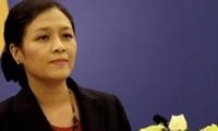 Zusammenarbeit zwischen Vietnam und dem Nahen Osten sowie Nordafrika
