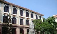Vorstellung des vietnamesischen Kunstmuseums