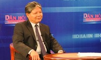 Tag der vietnamesischen Gesetze