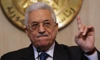 Palästinenserpräsident Mahmud Abbas besucht Ägypten