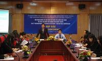 Zusammenarbeit zwischen Vietnam und den Internationalen Nichtregierungsorganisationen