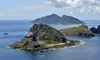 Japan protestiert gegen chinesische Luftverteidigungszone