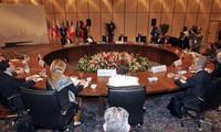 Wichtige Vereinbarung zwischen Iran und P5+1 bei Atomverhandlungen