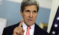 US-Außenminister John Kerry will in den Nahen Osten reisen