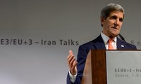 US-Außenminister John Kerry: Iran könnte bei Syrien-Konferenz nützlich sein