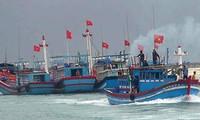 Chinesisches Fischfangverbot im Ostmeer ist wertlos