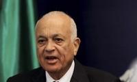 Arabische Liga plädiert für politische Lösung bei Syrien-Krise
