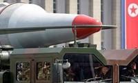 Südkorea warnt Nordkorea vor Atomtest