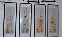 Bilderdorf Dong Ho – wo die Seele der Nation auf Papier liegt
