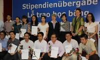Zusammenarbeit zwischen Vietnam und Deutschland im Bildungsbereich