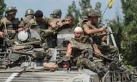 Russland warnt Ukraine nach tödlichem Beschuss mit Granaten