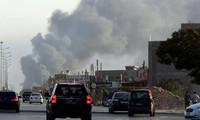 Opfer unter Gewalteskalation in Libyen