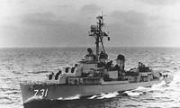 50-jähriger Jahrestag des ersten Sieges der vietnamesischen Marine