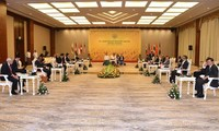 ASEAN-Außenminister betonen Bedeutung des Friedens, der Stabilität und Meeressicherheit