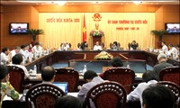 Vorschläge des Ständigen Parlamentsausschusses für Gesetzesentwürfe