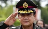 Thailand: General Prayuth Chan-ocha zum Premierminister gewählt