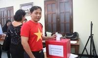 Vietnamesen in Russland und in Malaysia feiern Tag der Unabhängigkeit