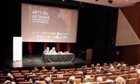 Forum über vietnamesische Kunst in Frankreich
