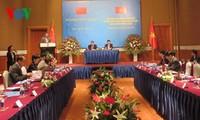 Konferenz über Zusammenarbeit in der Drogenbekämpfung zwischen Vietnam und China