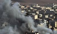 Erstmals direkte Gespräche der USA mit Kurdenpartei in Syrien