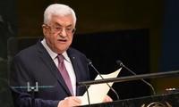 Arabische Liga will der UNO eine Resolution zu Palästina überbringen