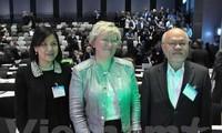 Förderung der Zusammenarbeit im Bereich der Meeresprodukte zwischen Vietnam und Norwegen