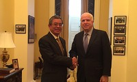US-Abgeordnete loben Rolle Vietnams in der Region