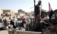 Al Qaida erobert Stützpunkt in Südjemen