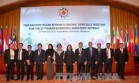 Konferenz der ASEAN-Wirtschaftsminister über ASEAN-Wirtschaftsgemeinschaft