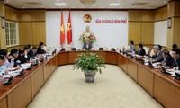 Vizepremierminister Hoang Trung Hai besucht Ninh Thuan