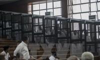 Ägypten löst fast 100 Organisation der Muslimbruderschaft auf