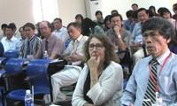 Forum zwischen Vietnam und Frankreich über Didaktik der Mathematik