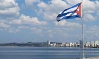 USA nehmen Handelsfähre nach Kuba auf